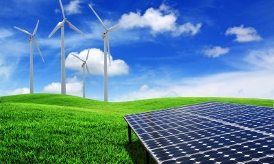 alternative energy solutions