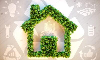 green home construction