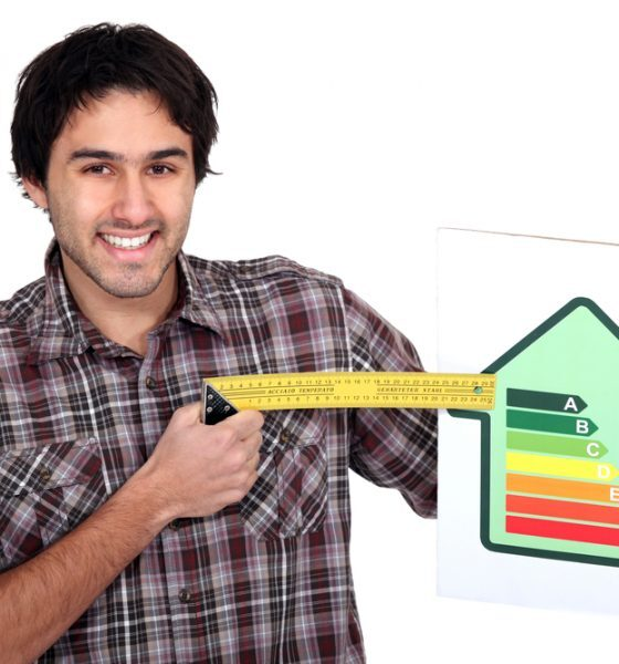 energy sapping home improvements