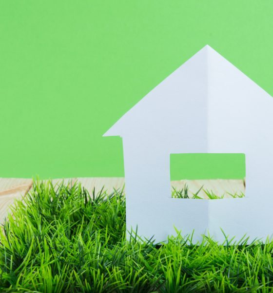 financial upsides for green home constructions