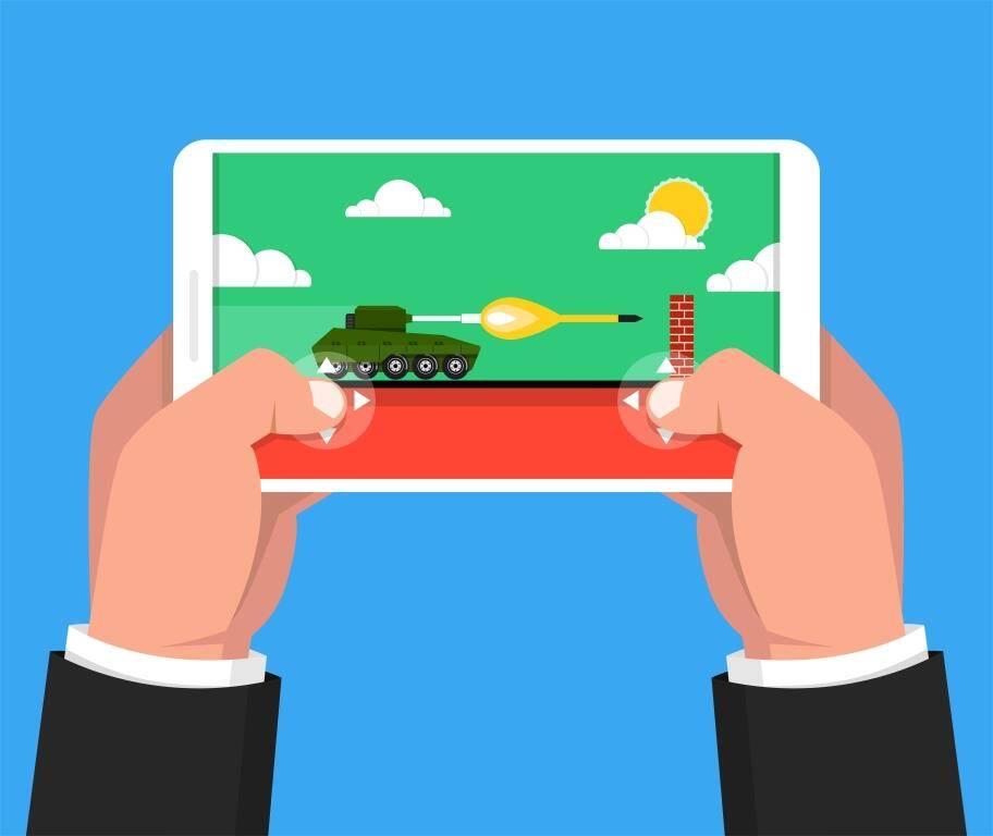 online gaming reducing carbon footprint