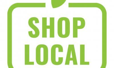 reasons shop local