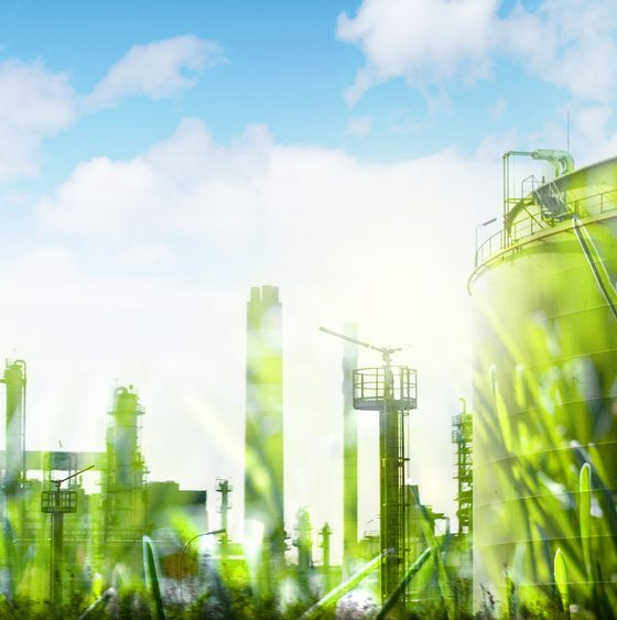 green manufacturing