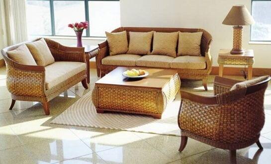 making eco-friendly furniture