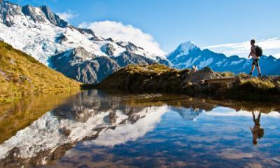 eco-tourism destinations in New Zealand