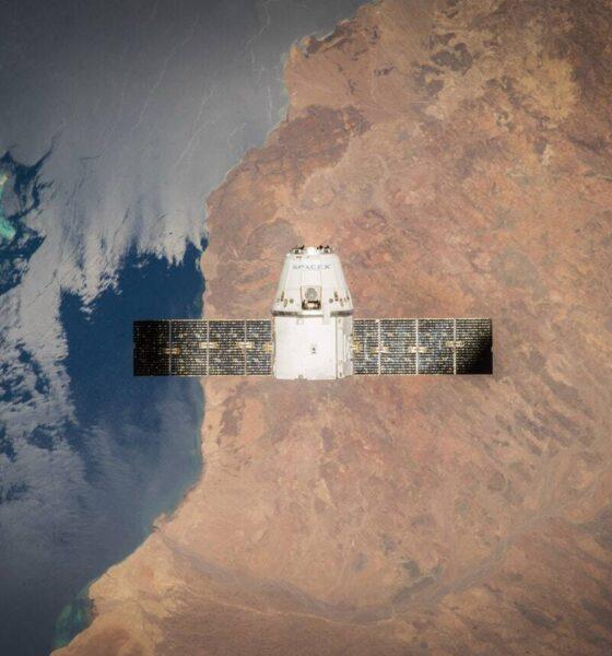 satellite energy