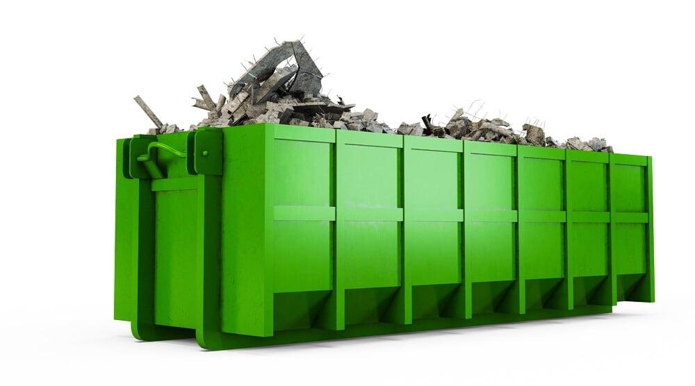 professional trash removal