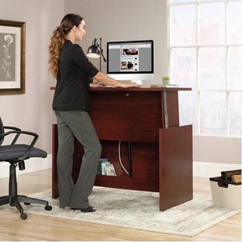 NBF office desk