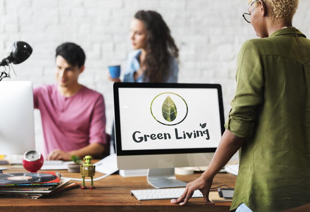 eco friendly living