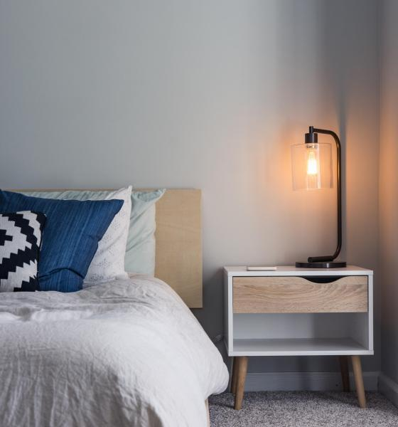 Wall Pictures Make Great Ecofriendly Bedroom Decor