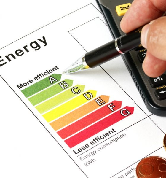 Energy audit Efficient appliances for smart home
