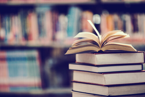 alternatives to throwing out textbooks