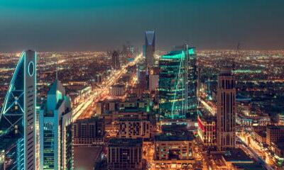 environmental laws in Saudi Arabia