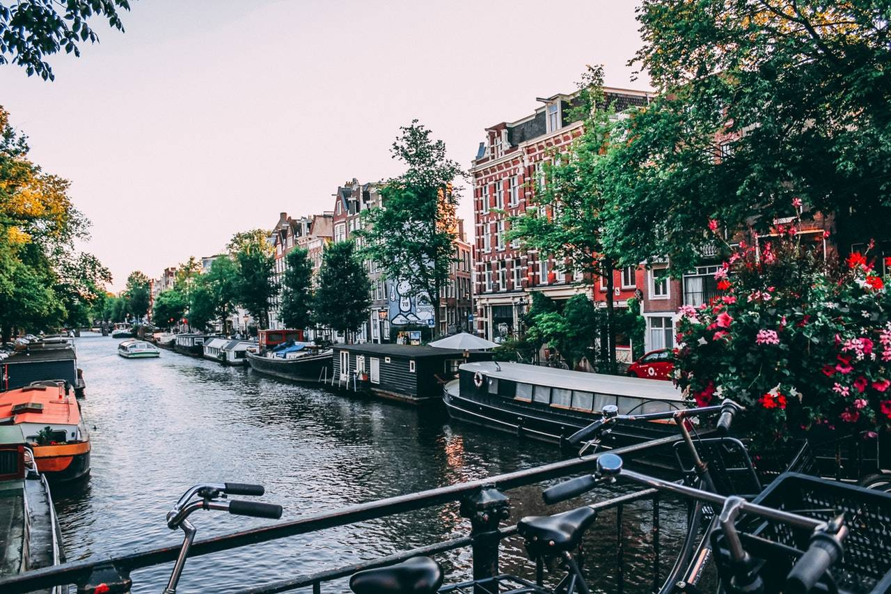 Amsterdam Netherland
