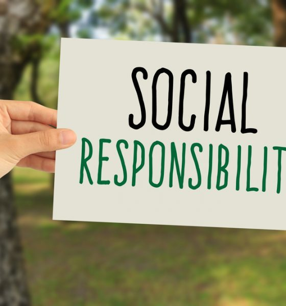 Social Responsible business