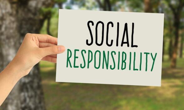 Social Responsible business
