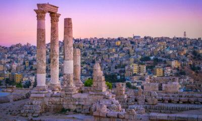 Jordan eco-tourism