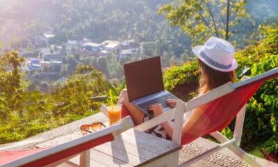eco-tourism destinations for digital nomads