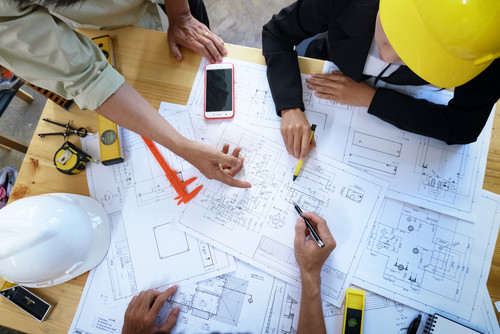 ethical and sustainable contractor
