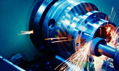 impact of CNC machining revolution