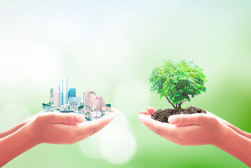 implementing eco-friendly solutions