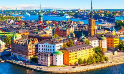 Scandinavian countries for eco-friendly holidays