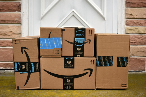 sustainability lessons from amazon