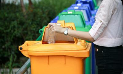 approach to waste management