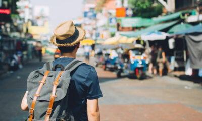 eco-tourist guide