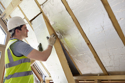 insulation in sustainability