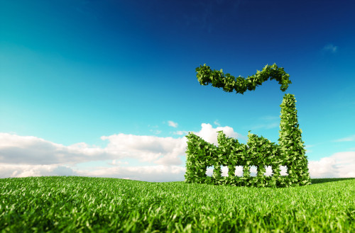 tips on utilizing green manufacturing