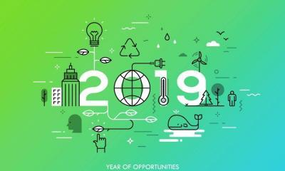 energy trends dominating 2019