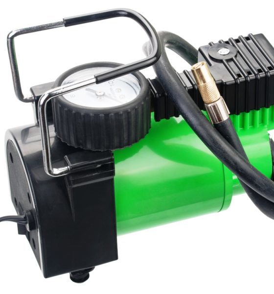 green air compressor