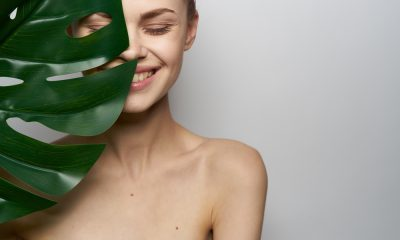 green remedies for skincare