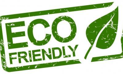 using eco-friendly products