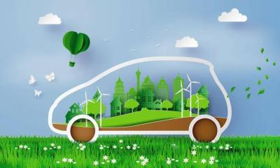 eco-friendly car hiring guide