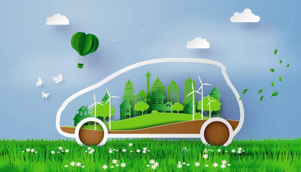 eco-friendly car hiring guide