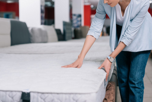 eco-friendly mattress