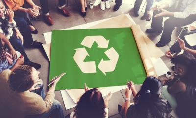 environmentally friendly startups
