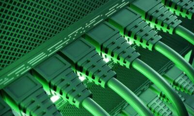 green data usage