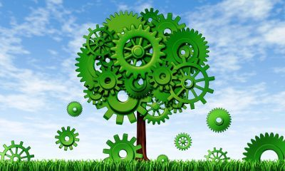 green manufacturing ideas