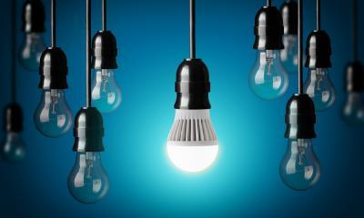led lights solutions for green life