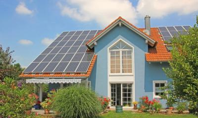 ecofriendly home features