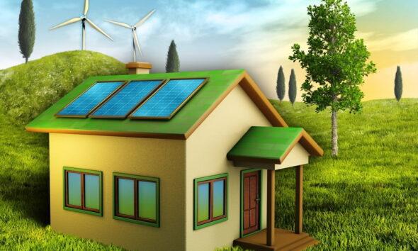 sustainable living ideas