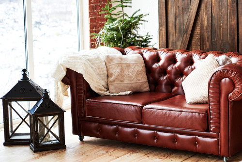 eco-friendly furniture chesterfield-sofa