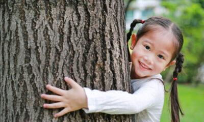 Eco-Conscious Kids