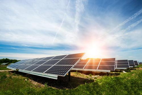 solar panel solar battery diy