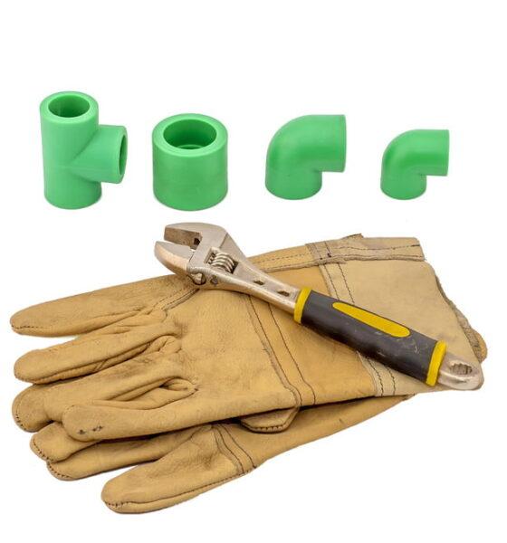 plumbing advances and tech
