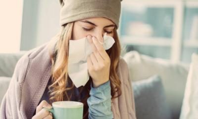 eco friendly tips for flu season