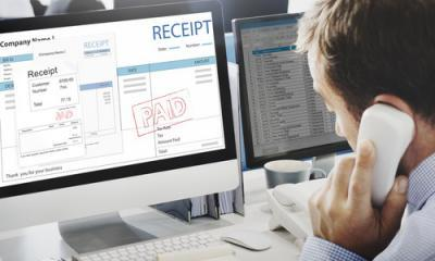 accounts receivable and green businesses